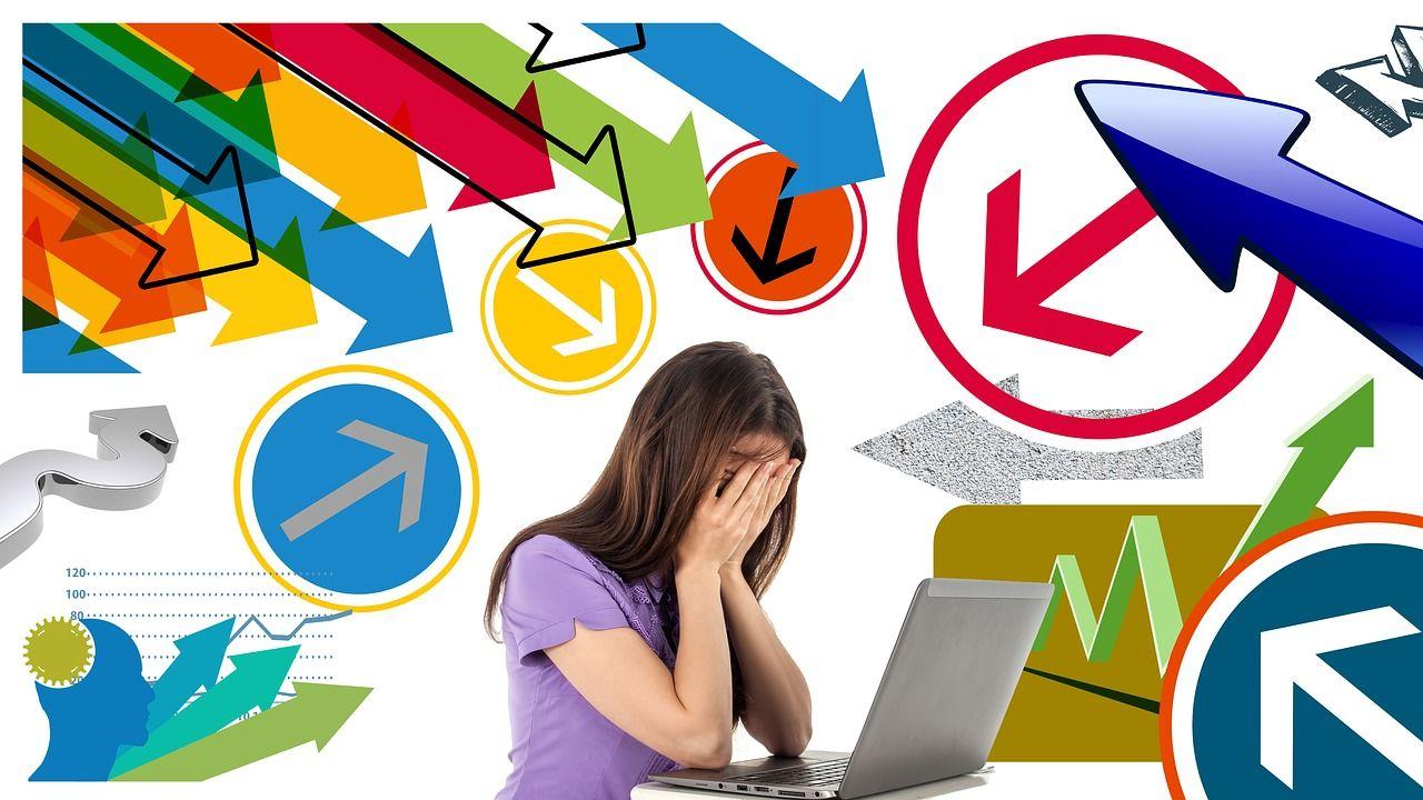Stres – przyczyny i sposoby na walkę z nim